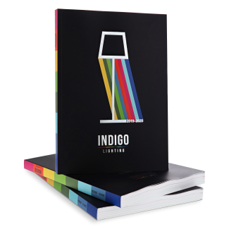 Catalogue Indigo Lighting 2019-2020